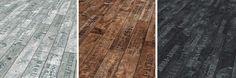 Parador - Laminate Flooring Trendtime 2  Wine & Fruits Rustic Texture