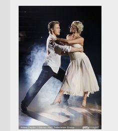 HQ Photos Of Derek Hough And Nastia Liukin DWTS Season Week 2   Pure Derek Hough