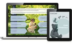 Distance Learning for Safeguarding Children & Vulnerable Adults - EduCare