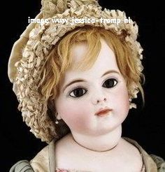 This site has hundred of free doll clothes patterns to sew