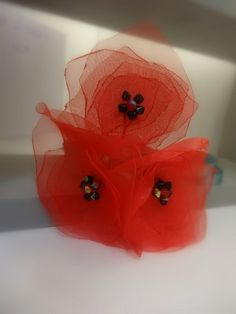 Coquelicots Decoration, Wedding Flowers, Bouquet, 30 Years Old, Poppies, Creative Crafts, Flowers, Decor, Bouquet Of Flowers