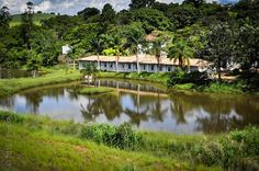 Itapira (SP) - hotel-fazenda Esperança