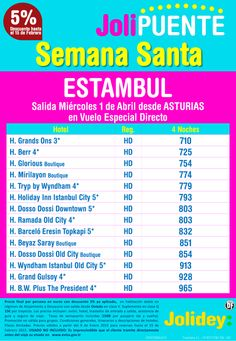 Semana Santa a Estambul desde 710 €. Salidas 2 Abril desde Oviedo ultimo minuto - http://zocotours.com/semana-santa-a-estambul-desde-710-e-salidas-2-abril-desde-oviedo-ultimo-minuto/