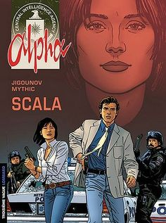 Alpha -9- Scala - 2006