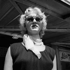 The Strange Case of Vivian Maier