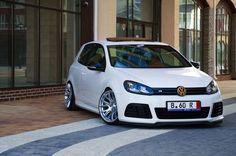 Auto Tuning : Volkswagen Golf R… Vw Golf Gt, Vw Golf R Mk7, Volkswagen Golf R, Golf 7, Jetta Mk5, Mk6 Gti, Vw Passat, Vw Cars, Ford Gt