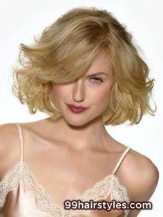 Hot short hair milf chelsea