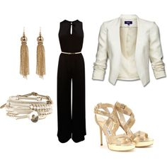 Date Night, created by alicia-reynolds-segerson on Polyvore