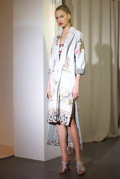 Sandra Mansour Spring 2016 Ready-to-Wear - - Sandra Mansour Spring 2016 Ready-to-Wear -