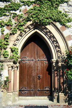 St.Marys Church of Ireland.