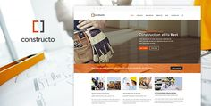 Themeforest WordPress: Constructo – WP Construction Business Theme on THEMEFOREST FREE DOWNLOAD http://themeforestfreedownload.com