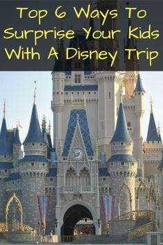 33 Best Surprise You Re Going To Disney Trip Reveal Ideas Images