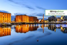 I just bought 1nt Central Liverpool, Breakfast & Wine for 2 (from £59) via @wowcher