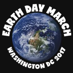 17d7cc56 March For Science Shirts Political Shirt 2017 Earth Day March Shirt | Slim  Fit T-Shirt
