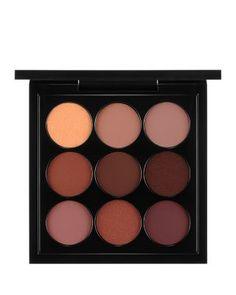 M·A·C Eyes x 9 Palette, Burgundy | Bloomingdale's
