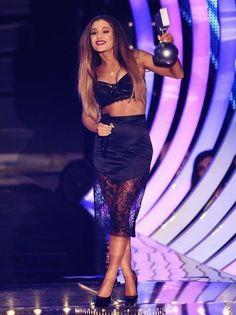 ariana grande funny moments 2015 - Ariana Grande Style