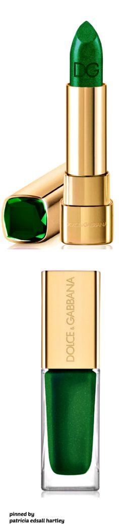 Dolce & Gabbana - Classic & Radiant Emerald