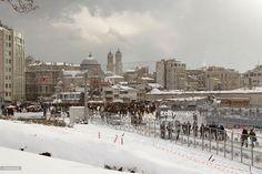 Stock Photo : Taksim square,Istanbul