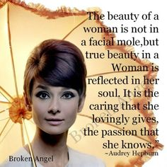quotes about women beauty - Google Search