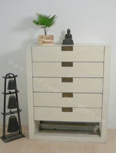 commode chinoise