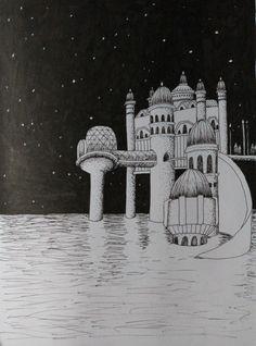 Lunar Palace