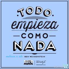 Lo importante es empezar ! #nutricion #nutricionesvida #bienestar #salud #vida #libertadfinanciera