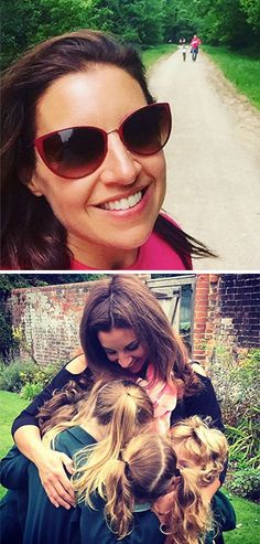 Dragon's Den's Sarah Willingham makes huge decision to take kids out of school for a year..