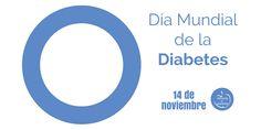 Día Mundial de la Diabetes, 14 de noviembre