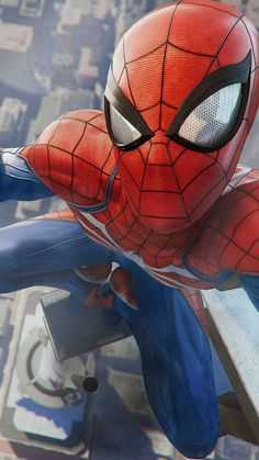 Amazing Spiderman, Image Spiderman, Black Spiderman, Spiderman Art, Spiderman Original, Venom Spiderman, Marvel Dc Comics, Marvel Heroes, Marvel Characters