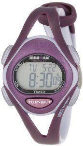 Timex Women's T5K007 Ironman