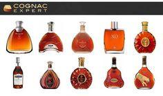 Best Brandy Liquor | ... 10 Best XO Cognacs – Top Value For Money or just the best Brands
