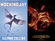 """""""The Hunger Games: Mockingjay Part 2"""" by Suzanne Collins"""