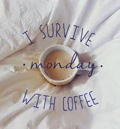 World's Confettis: Monday morning