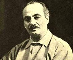 Khalil Gibran was a Lebanese American artist, writer, philosopher and the third most popular poet in history after Shakespeare and Laozi.