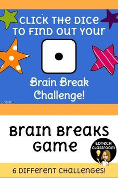 Brain Breaks For Kindergarten, Kindergarten Classroom Decor, Music Classroom, Learning Activities, Movement Activities, Gross Motor Activities, Team Building Activities, Elementary Counseling, Elementary Music
