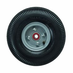 $28.95 Wheels for Magliner Hand truck. This is only one tire, get two. Also get the longer axle, otherwise you won't be able to install these.