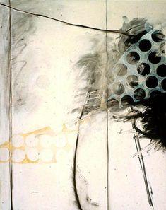 White Passage #1 by Chiyomi Longo