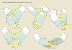 Hand Drawing Reference, Anime Poses Reference, Manga Drawing, Figure Drawing, Anatomy Drawing, Poses Manga, Character Art, Character Design, Drawing Body Poses