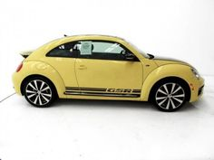 Cars for Sale: 2014 Volkswagen Beetle GSR Coupe in Salt Lake City, UT Hatchback Details - 415843581 - Autotrader Future Car, Vw Beetles, Lake City, Cars For Sale, Bugs, Volkswagen, Dan, Cars, Cutaway
