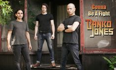 Danko Jones formed in 1996 in Toronto, Ontario. They released their first record Born A Lion in 2002. Incessant touring and a half a dozen hard rocking albums has given them a strong fan base, part...