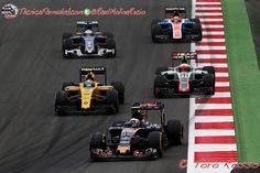 """Tost: """"No considero necesario cambiar la normativa de motores en 2020""""  #F1"""