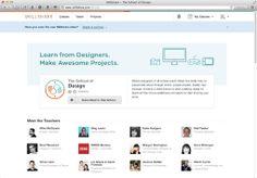 Skillshare School of Design