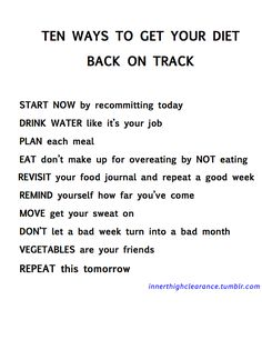 Good daily reminder