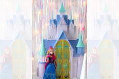 Festa de aniversário Frozen - Portal de Artesanato - O melhor site de artesanato com passo a passo gratuito