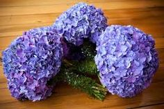 Image result for wedding bouquet hydrangea
