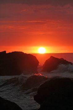 CR Costa Rica Sunset  http://tiendacostarica.cr/camaras-digitales/