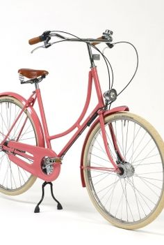 Beg Bicycles | vintage & classic dutch bikes and accessories.