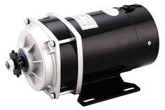 (74.50$)  Watch now  - 650w 48 v gear motor ,brush motor electric tricycle , DC gear brushed motor, Electric bicycle motor, MY1122ZXF