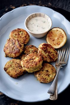 ... lemon and parsley aioli more breakfast lunch dinner fish cakes parsley
