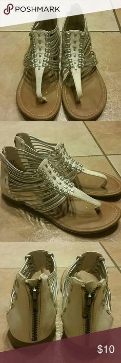 Summer sandals Comfortable summer sandals. Report Shoes Sandals